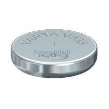 Pile de montre V335 Varta
