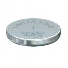 Pile de montre V346  Varta