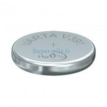 Pile de montre V391 - SR55 Varta