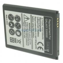 Batterie de remplacement pour Samsung Galaxy S3