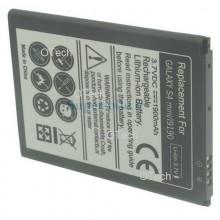 Batterie de remplacement pour Samsung Galaxy S4 mini