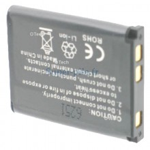 Batterie de remplacement pour Li-40B/42B/D-LI63/D-LI108/NP-45