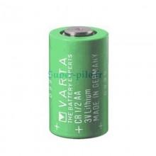 Pile lithium  3V 1/2AA Varta 3V flat top