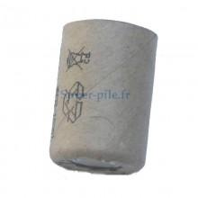 Accumulateur industriel NiMh type 4/5 SC 2000mAh