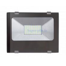 Projecteur extérieur LED 20W 4000°K