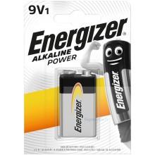 Pile alcaline 9V Energizer Alkaline Power