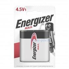 Pile alcaline 4,5V Energizer Max