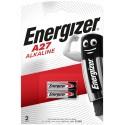 Pile alcaline MN27 Energizer (blister de 2)