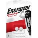 Pile alcaline LR44 - V13GA - V76PX Energizer (blister de 2)