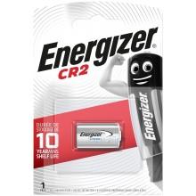 Pile lithium CR2 Energizer (blister de 1)