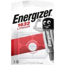 Pile lithium E1632 Energizer (blister de 1)