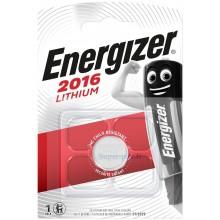 Pile lithium CR2016 Varta (blister de 1)