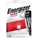 Pile lithium CR1220 Energizer (blister de 1)