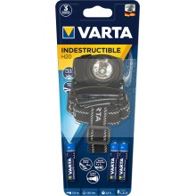 Lampe frontale LED 1 Watt indestructible Varta